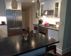 Kitchen Counter Backsplash Ideas 353 best kitchen countertop & backsplash ideas images on pinterest