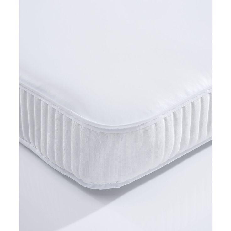 Cosatto 140x70cm Airo Cot Bed Mattress Mattresses Mothercare