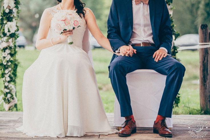 Dóri & Bence pinewoodweddings.com