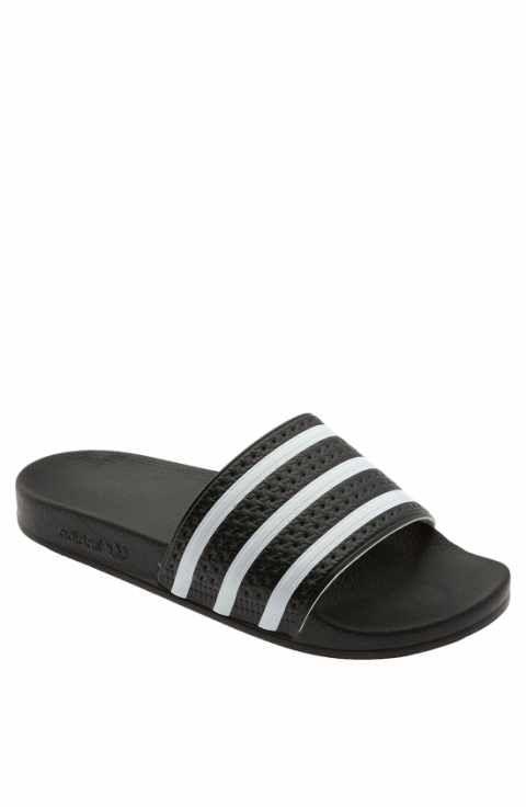 dbd7e1a3e2b7 adidas  Adilette  Slide Sandal (Men)