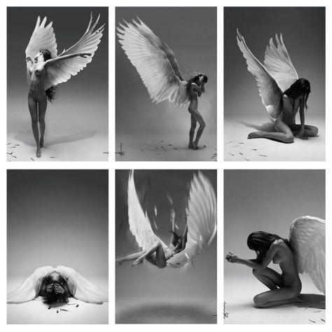 ✵ Идеи для фотосессии. ✵ ➡ #гидпопозированию #ангел #крылья #фото #фотостудия #фотосъемка #фотограф #фотография #позыдляфото #идеи_для_фото #идеи #портфолио #примерпозирования #красиво #камера