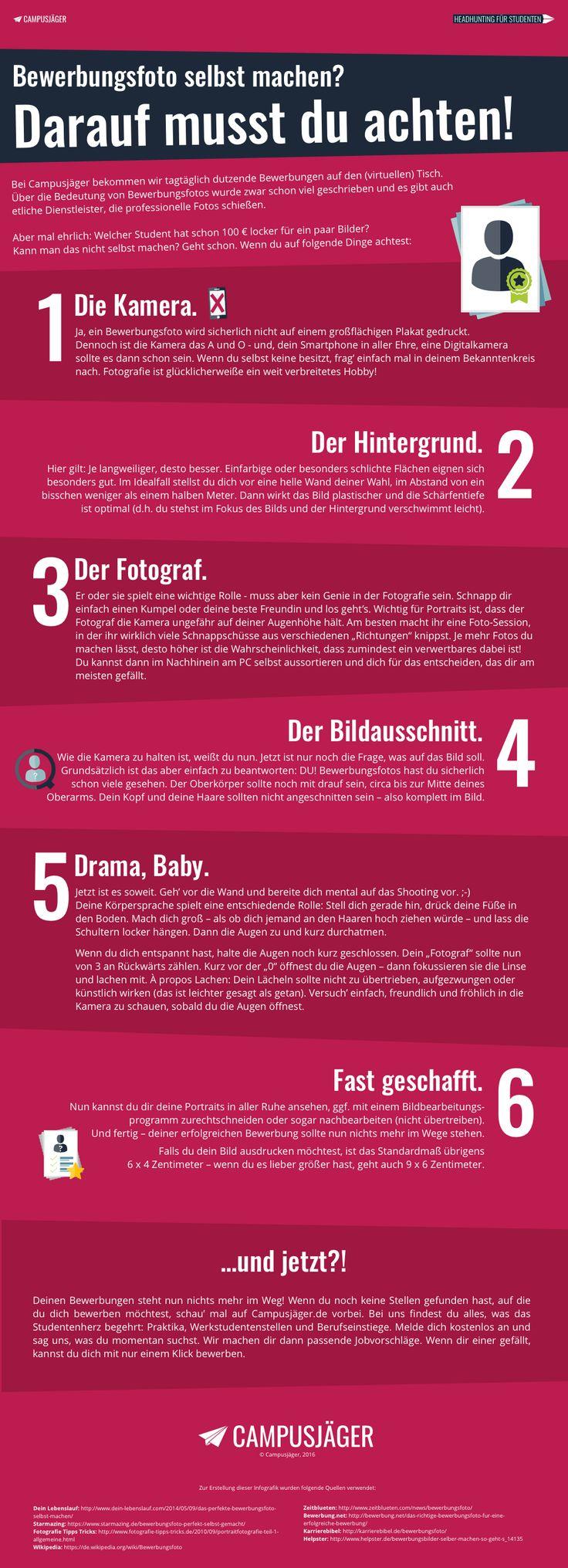 Die besten 25+ Bewerbungsfoto Ideen auf Pinterest | Business ...