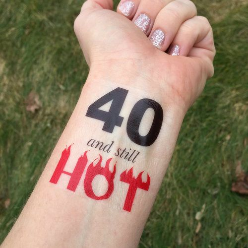 12 Best 40th Birthday Sayings Images On Pinterest