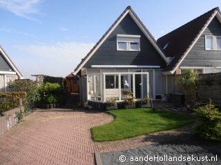 """Vakantiehuis """"aan het Duin"""" ligt bij Julianadorp aan de Noordhollandse kust.  www.huisaanhetduin.aandehollandsekust.nl"""