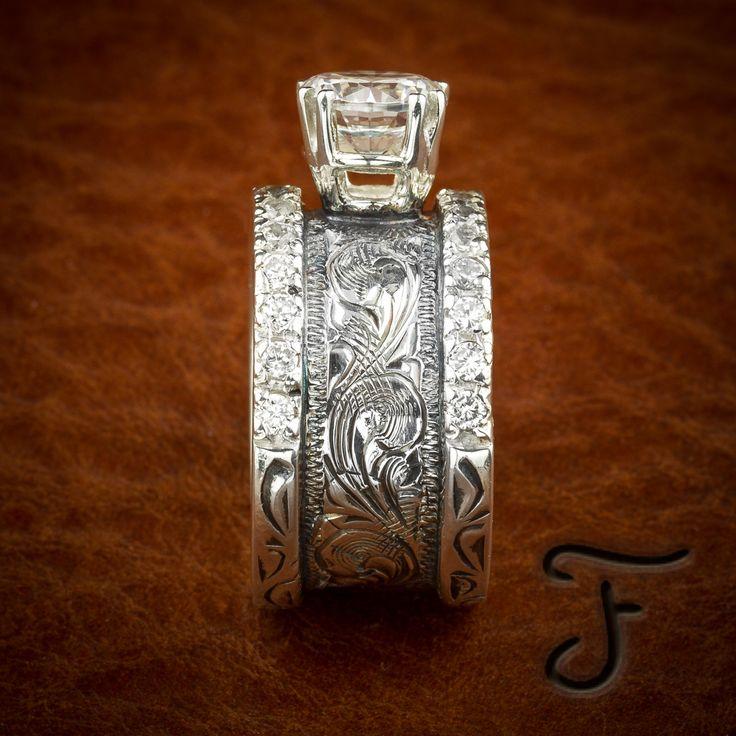 Best 25 Western Wedding Jewelry Ideas On Pinterest