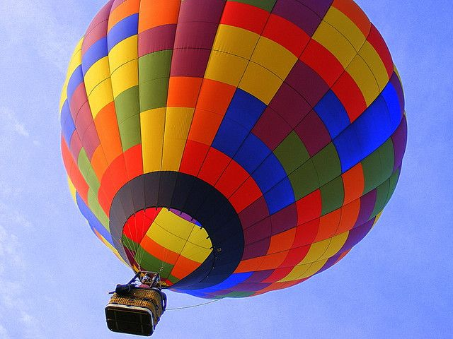https://flic.kr/p/6JAkhL | Hot air balloon.. | One of the 400 balloons which  participate to the Lorraine Mondial Air Ballons 2009 - the greatest international hot air balloon gathering in the world - Chambley - Lorraine - France