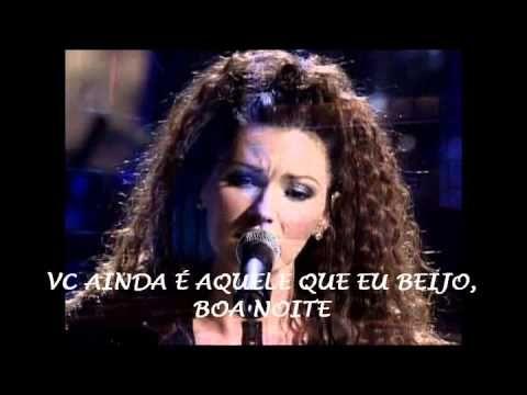Shania Twain - You're Still The One (TRADUÇÃO)