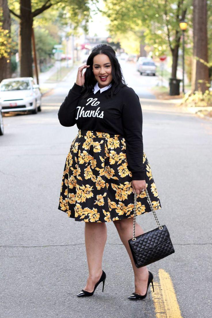 Biggest Fashion Trends 2012: Best 25+ Big Girl Fashion Ideas On Pinterest