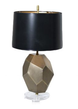 Brass Rock Table Lamp.jpg