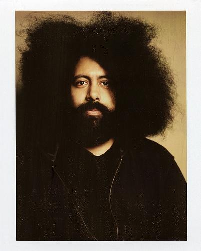Reggie Watts ~ The Super Serious Show | Mandee Johnson