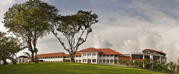 Singapore Luxury Hotels & Resorts | Capella Singapore | 5 Star Sentosa Island Hotels & Resorts