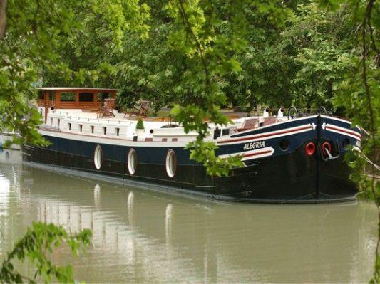 ... Barge, Trawler, Yatch on Pinterest