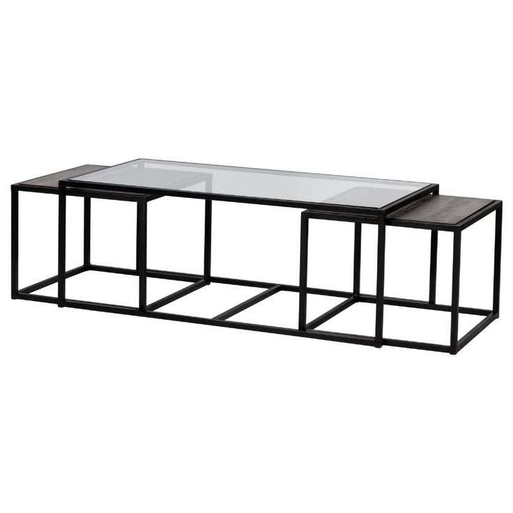 Image result for urban barn madera rectangular coffee table