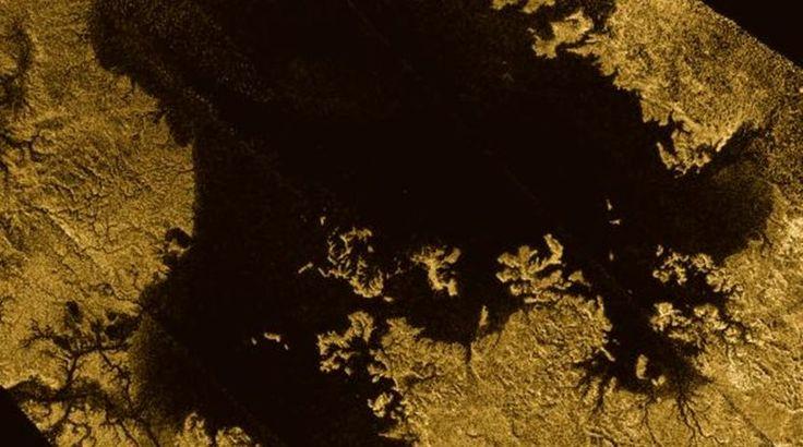 Στον Τιτάνα υπάρχει όπως και στη Γη ένα «επίπεδο θάλασσας»... αλλά από υδρογονάνθρακες