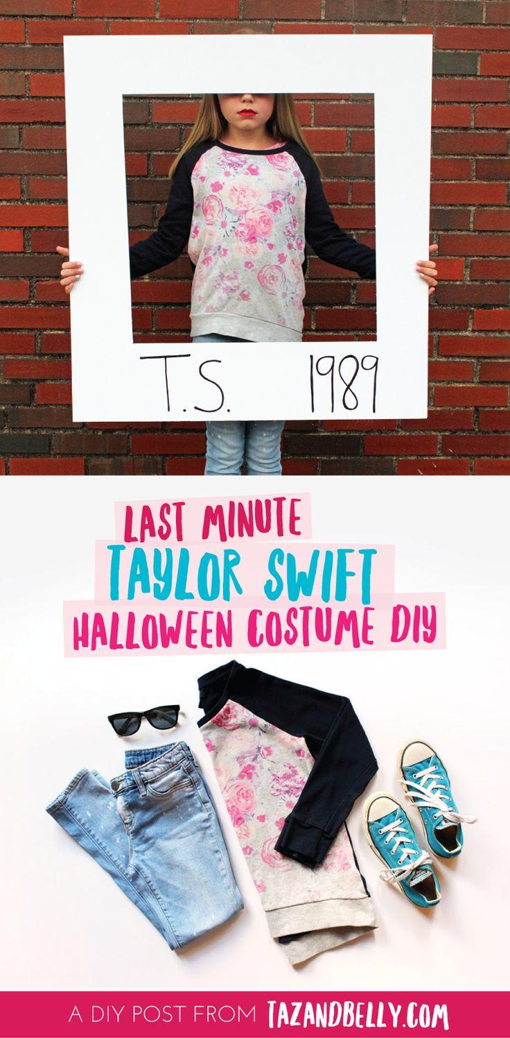 The 25+ best Taylor swift halloween costume ideas on Pinterest | 3 ...