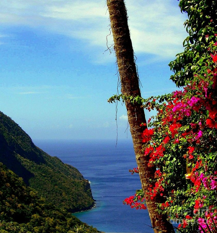 The Magic of St. Lucia | Enjoy Sweet Island Dreams | View Vacation Packages!