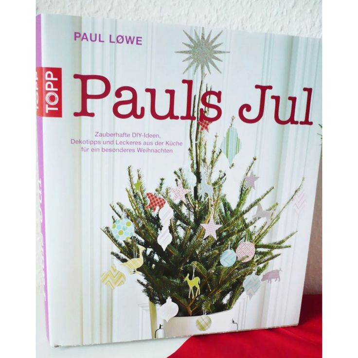 Paul Løve - Pauls Jul - German Edition