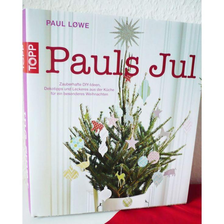 Paul Løve - Pauls Jul - German Edition