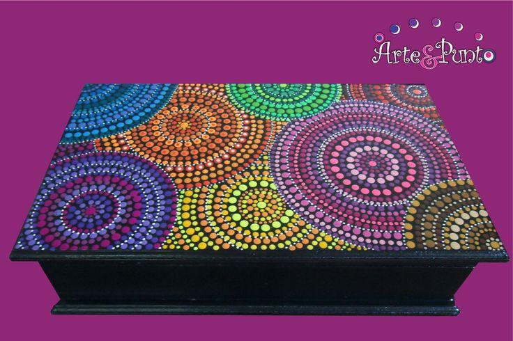 www.facebook.com/arteypuntoenvigado arteypuntomedellin@gmail.com puntillismo, dot painting