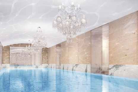 Luxushotels Wien, Lifestyle Hotels Wien Innenstadt - Hotel Sans Souci Wien