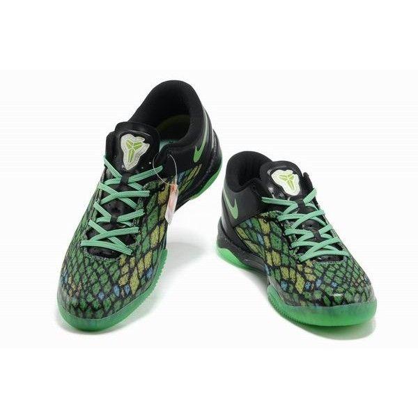 http://www.poleshark.com/ Kobe 8 Shoes All Star Green