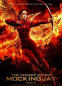 The Hunger Games: Mockingjay - Part 2 FREE MOVIE HD