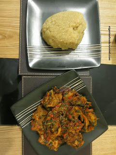 How to Cook Nigerian Efo Riro with Assorted Meat – Nigerian Food Recipes