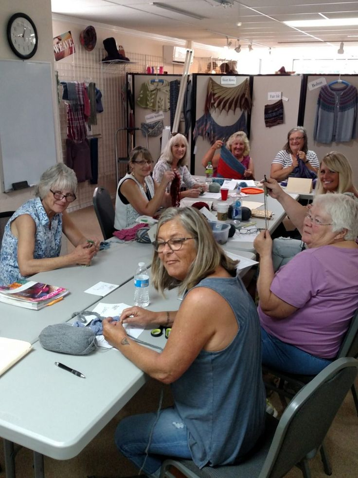 Linda Dean, Featured Crochet Teacher in 2020 (With images