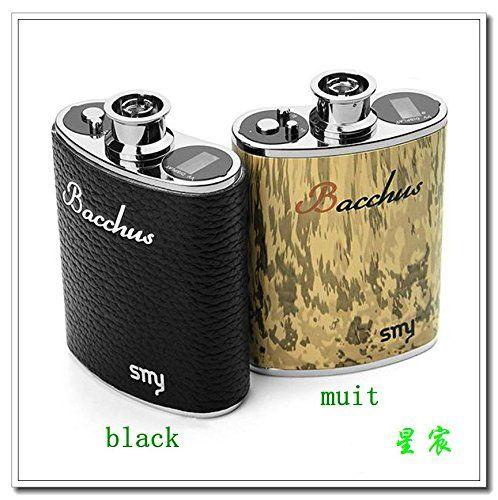 Xingchen Bacchus Vapor Mod with Variable Voltage 3800mah Battery LCD Display Liquid Electronic Cigarette Kit (black) Xingchen http://www.amazon.com/dp/B013GQK9WI/ref=cm_sw_r_pi_dp_6.IWvb0C98K8D