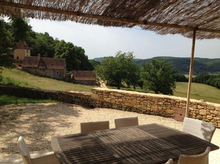 Beynac et Cazenac house rental