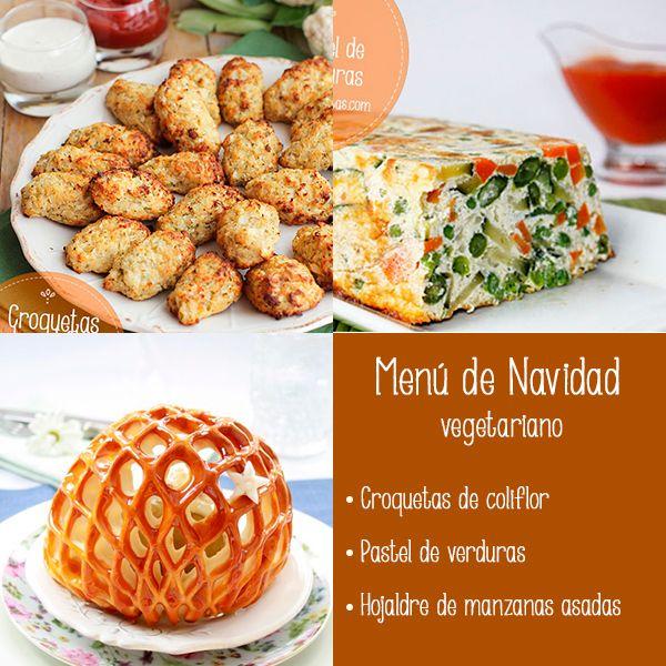 333 best recetas de navidad images on pinterest baking - Pequerecetas postres ...