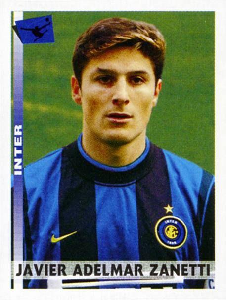 2000-01: 34 presenze, 0 gol