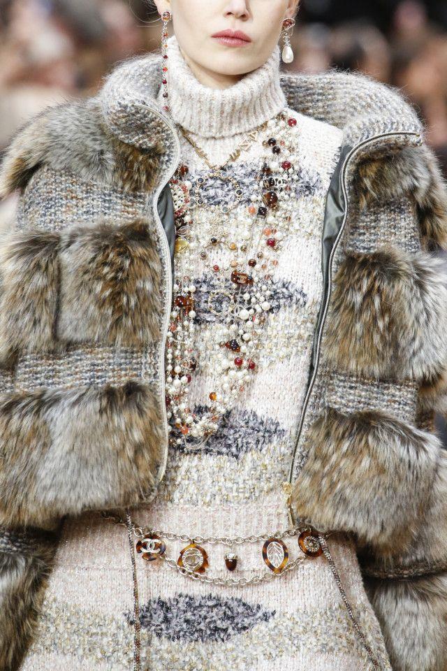 Коллекции | Ready-To-Wear | Осень-зима 2018/2019 | VOGUE
