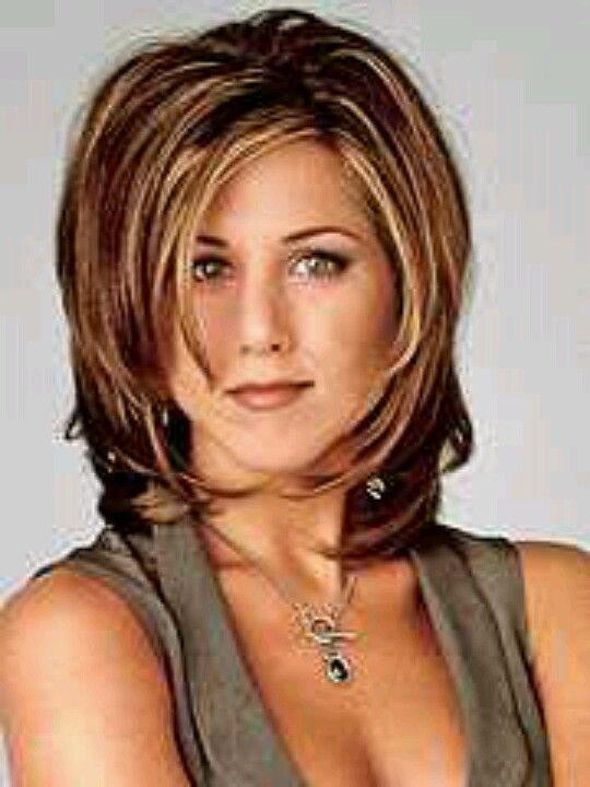Jennifer Anistan / Rachel Green.    Ross Geller's 3rd wife and 3rd divorce on Friends