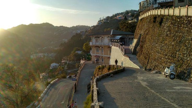 Mussorie, Dehradun, Uttra Khand, India