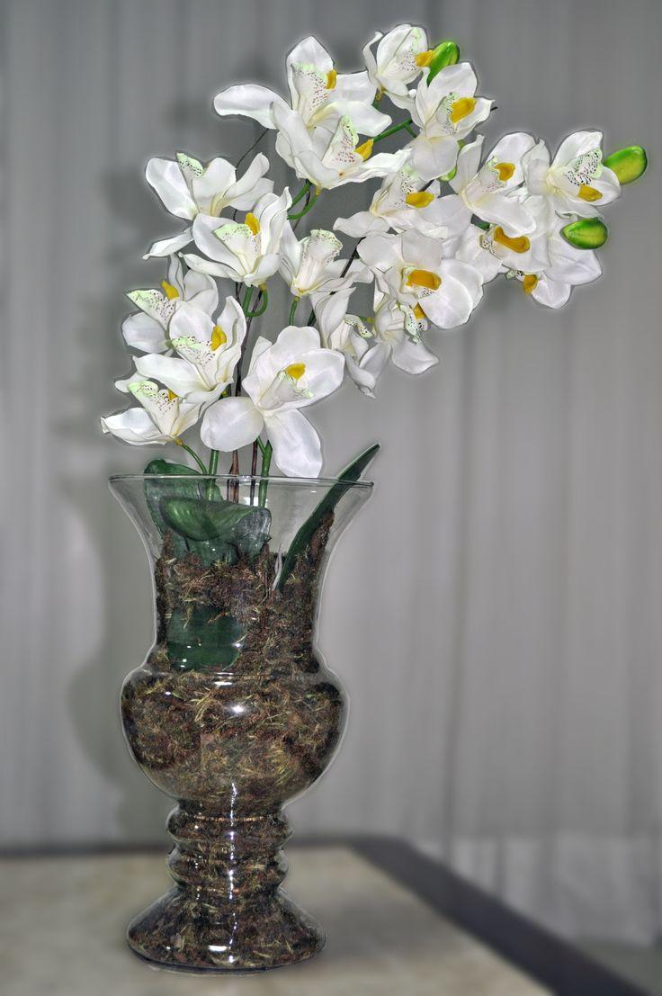 M s de 25 ideas incre bles sobre flores artificiais - Plantas artificiales baratas ...