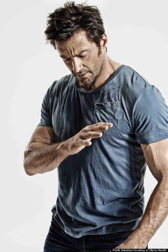 Hugh Jackman - I want one lol