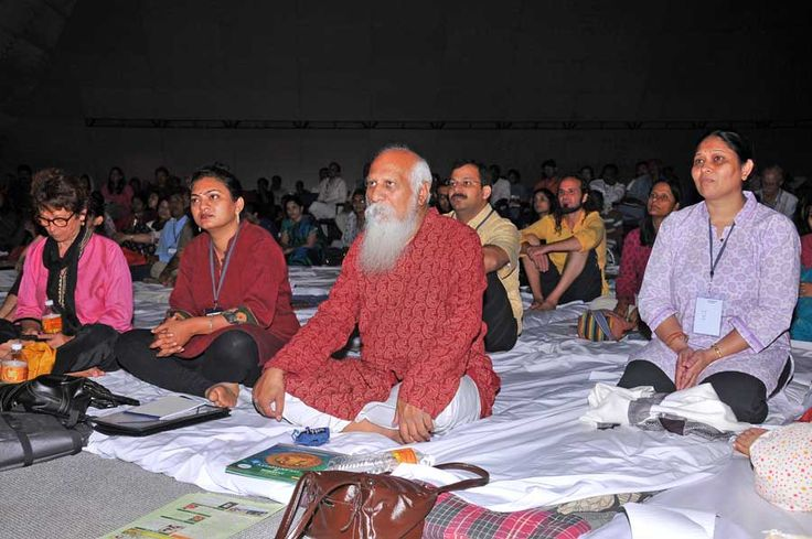 """""""3rd Global Congress of Spiritual Scientists - held in Oct 2010 at Pyramid Valley International, Bengaluru A unique Platform created for New Age Spiritual Masters and Spiritual Scientists of the world to share their Wisdom, Perspectives, and Experiences with Spiritual Seekers and Leading-edge Thinkers across the globe."""""""
