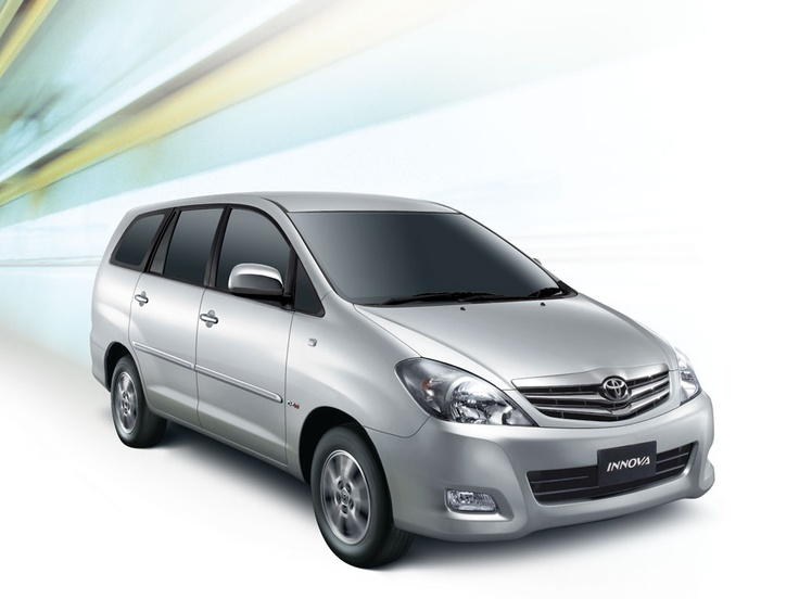 http://www.carkhabri.com/carmodels/toyota/toyota-innova Toyota Innova India has about 70 per cent local components but by near future it will be using the 90 per cent local parts.After getting the India made 90 per cent components, the Toyota Innova price will come down by unexpected rate. The company to more localize the both petrol and diesel version of the MPV. Toyota Innova features and specs are decent but it is full size MPV and available in 7 seater and 8 seater versions.