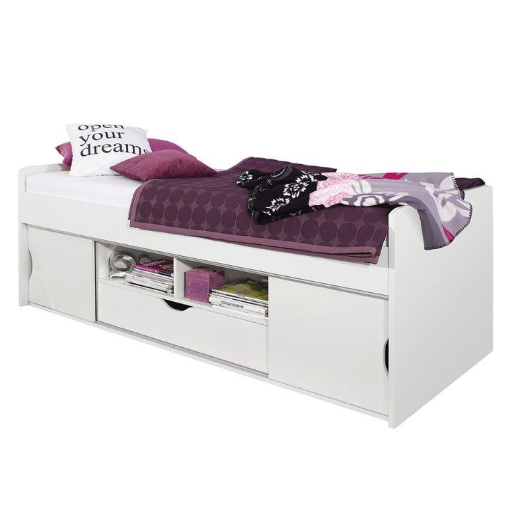Bed Point - alpine wit