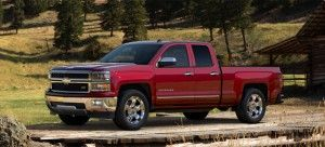 2014 Silverado 1500 vs. 2014 Ram 1500 | Tom Gill Chevrolet