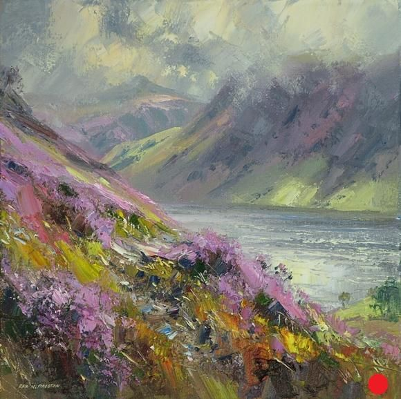 The Ridgeway Gallery - Rex Preston