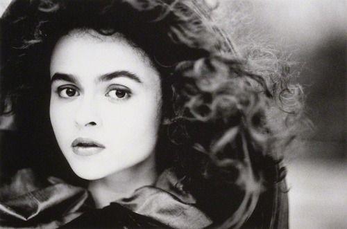 Helena Bonham Carter, 1987 (John Swanell)