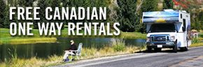 Cruise America: RV Rental Hot Deals...find information on free Canadian one way rentals.     free rv rentals, canadian rv rental, free canadian rv rental, rving, rvers