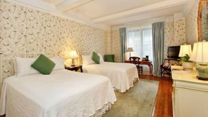 Roger Smith Hotel in New York -