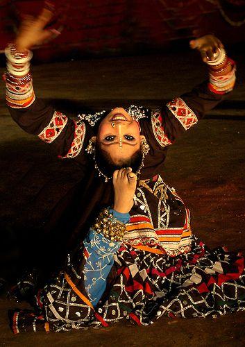 Rajasthan folk