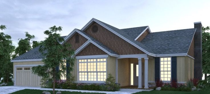 If the Ellingwood is your dream home, we can help you make your dream a reality.