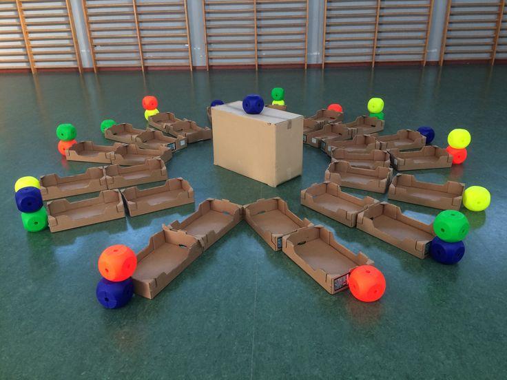 Resultado de imagen de espacios lúdicos infantiles