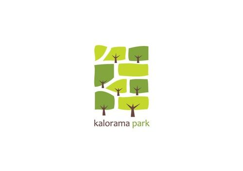 Entries | Capture the essence of a beautiful urban park, used by many different folks | Logo design contest