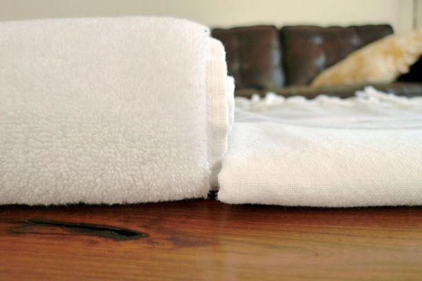 The best bath towel.